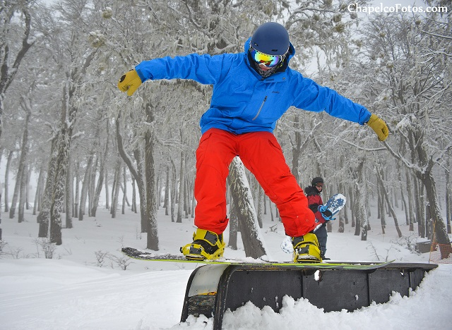 CHAPELCO SNOWPARK 5 JUL 2015_ 2