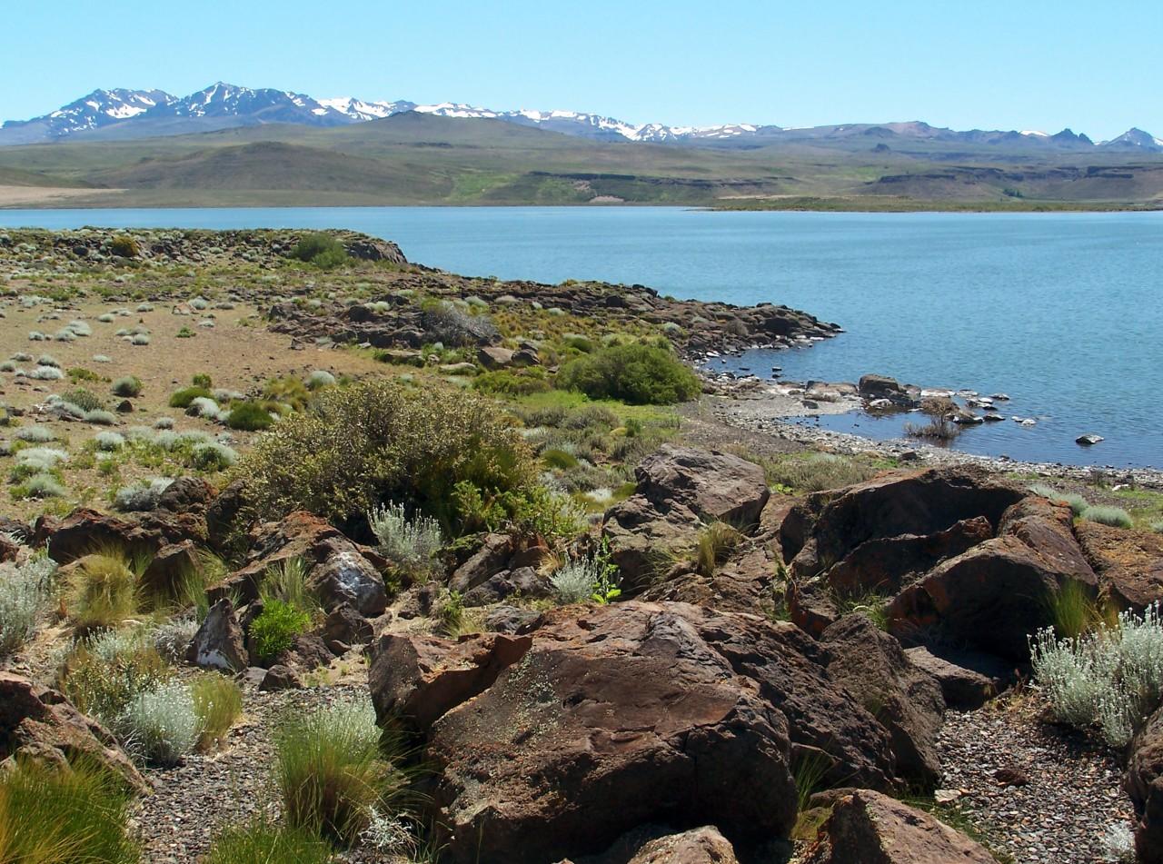 Parque Nacional Laguna Blanca 2