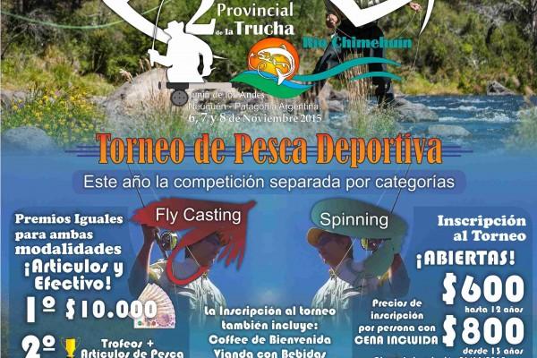FiestaDeLaTruchaNuevoAfiche