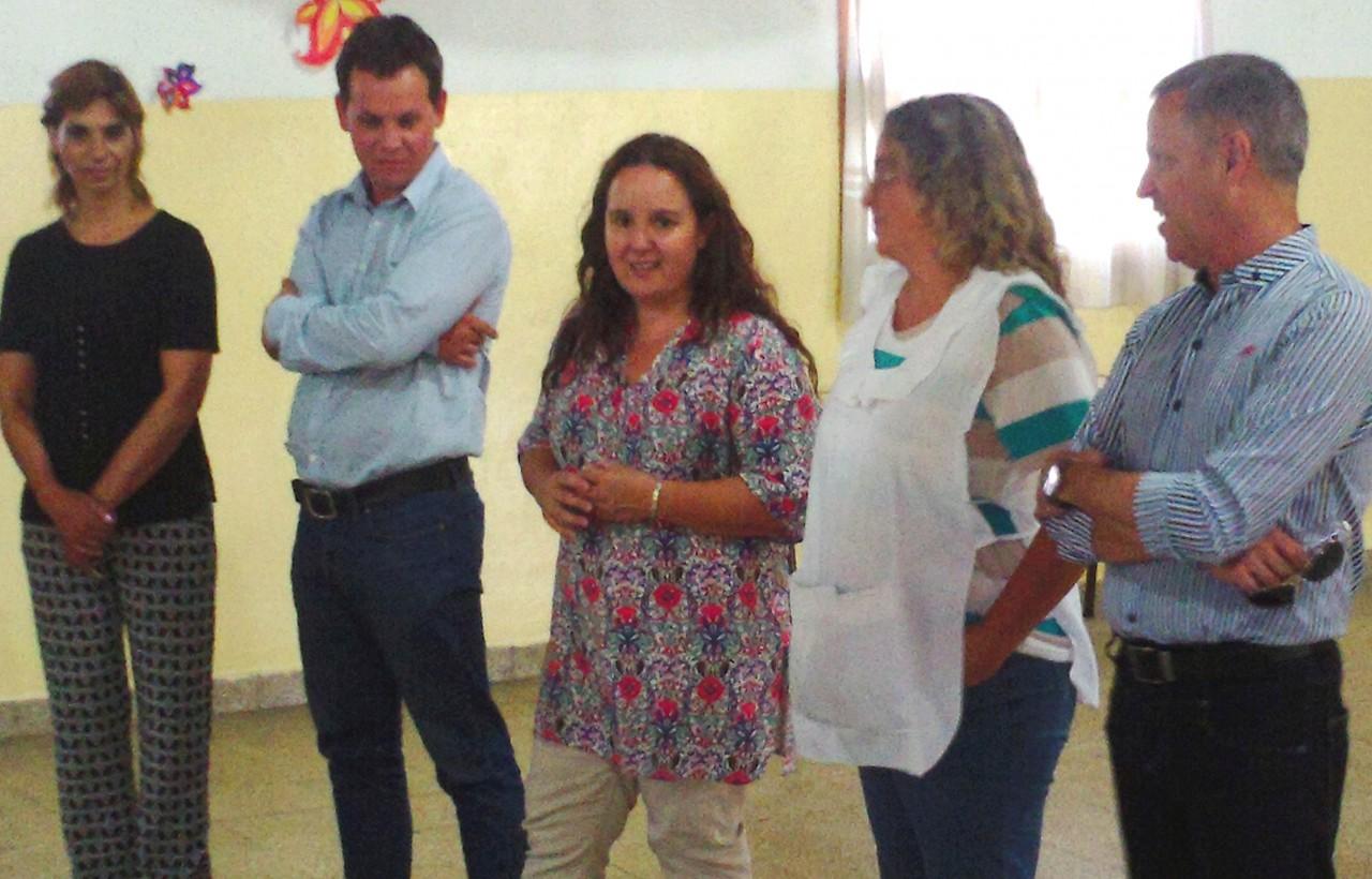 Fotos Gaby y Lucas capacitación inglés y portugués1