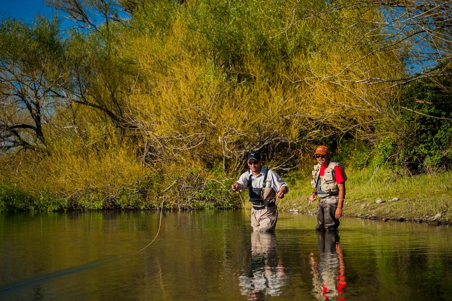 Pesca con Mosca - Piedra del Águila - Neuquén-20