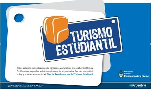 Turismo Estudiantil