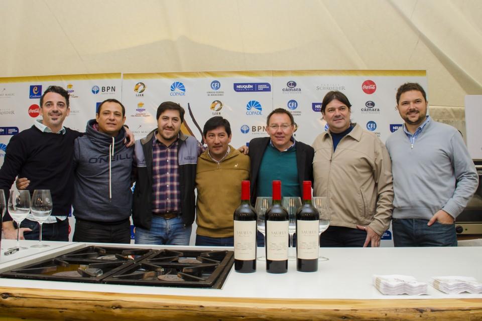 01-05-2016 Festival del Chef