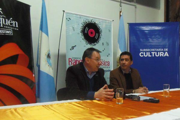 Convenio Turismo y Cultura