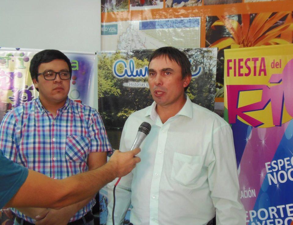 Fiesta del Río