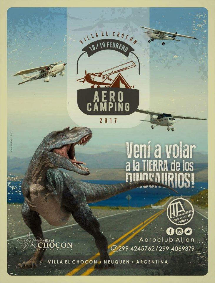Aero Camping VCH 2017