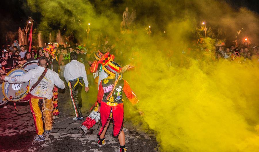 carnaval sma efrain